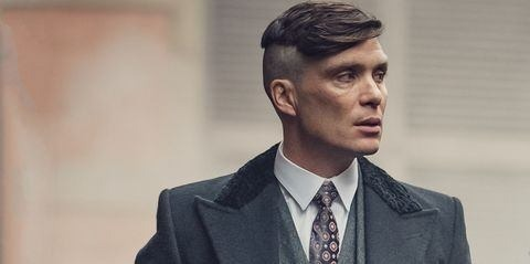 How to Halloween Peaky Blinders Style