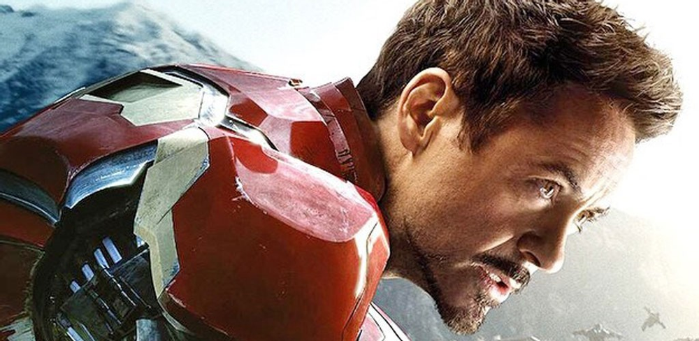 How to get Tony Stark's Beard and Hairstyle