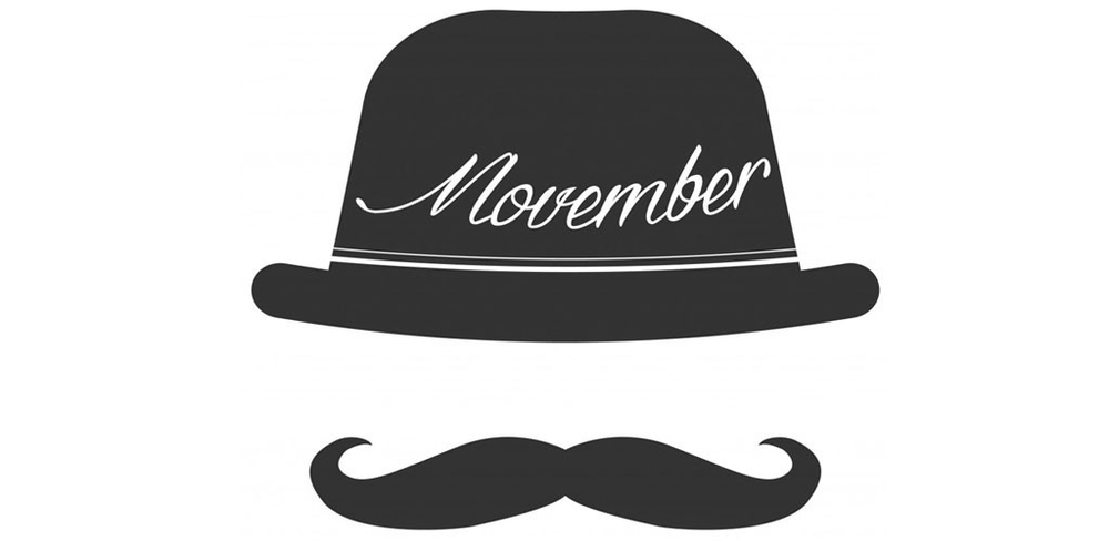 Top Movember Styles For 2014